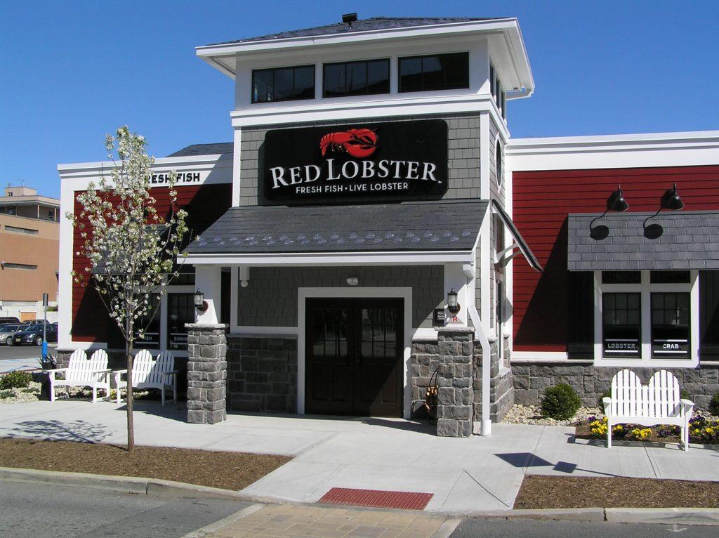 Blog 1 Red Lobster